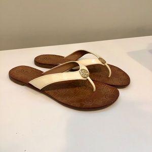Women's Tory Burch sandals size 8